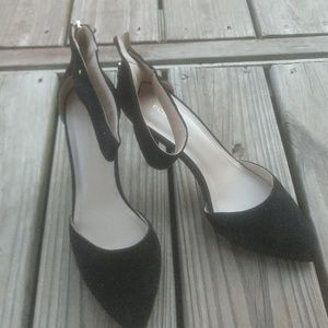 Size 8 and 1/2 BCBG heels